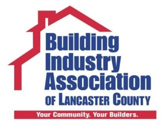 Building Industry Association of Lancaster County logo